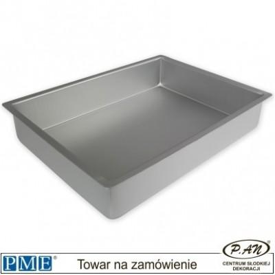 Forma podłużna - 203x304x50mm-PME_OBL08122