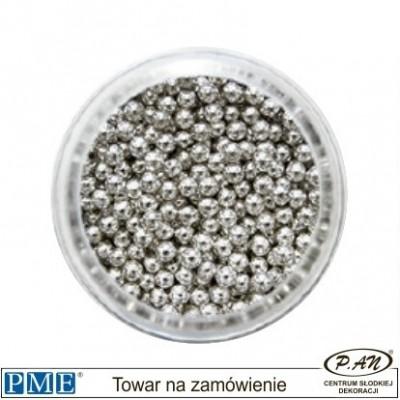 Cukrowe perełki - 2,3mm - 25g -PME_SPS950