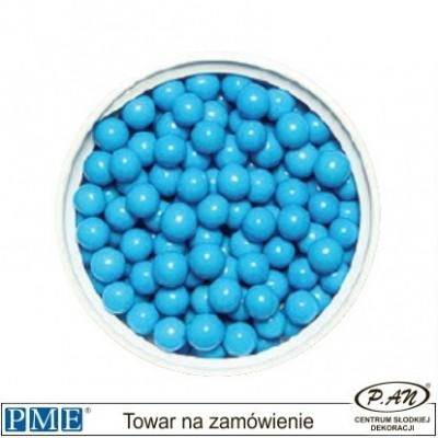Cukrowe perełki - czerwone - 100g -PME_SPS939