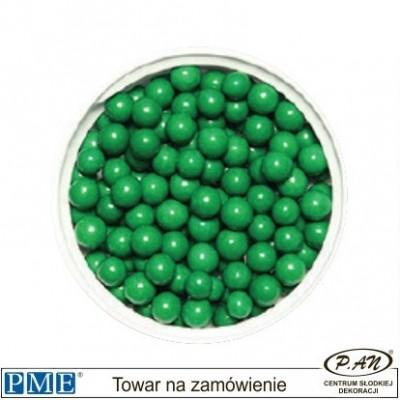 Cukrowe perełki - niebieskie - 100g -PME_SPS940