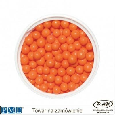 Cukrowe perełki-żółte-100g -PME_SPY942