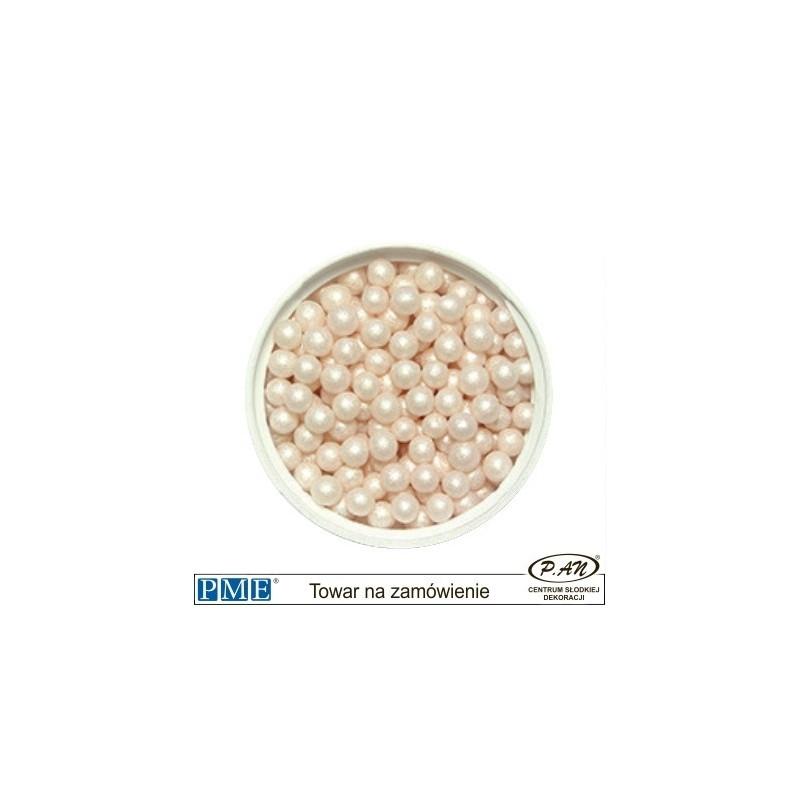 Cukrowe perełki-złoty maczek-100g -PME_SPGD956