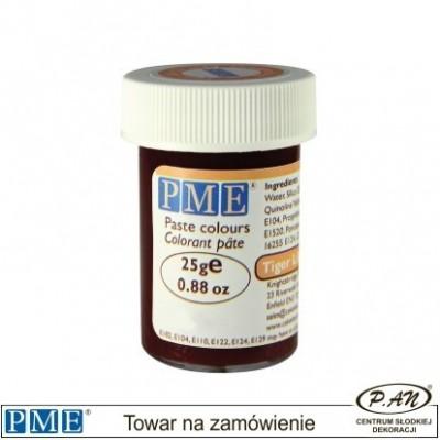 Barwnik naturalny- niebieski1-25g-PME_FC1037