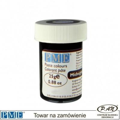 Barwnik w żelu-jasny zielony-25g-PME_PC1054