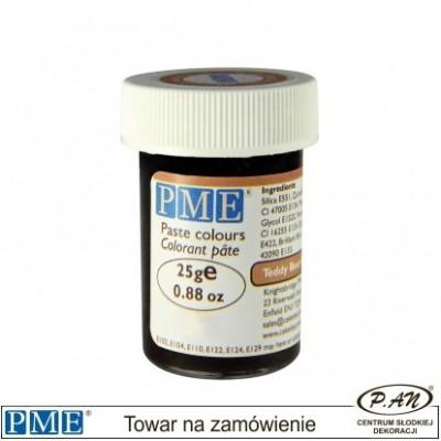 Barwnik w żelu-zielony-25g-PME_PC1056