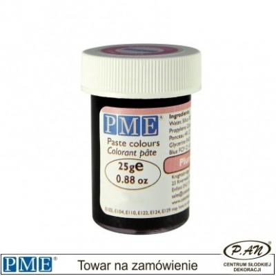 Barwnik w żelu-bordowy-25g-PME_PC1060