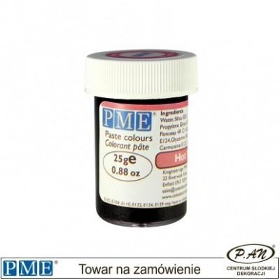 Barwnik w żelu- morelowy -25g-PME_PC1062