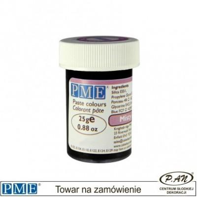 Barwnik w żelu- różowy -25g-PME_PC1063