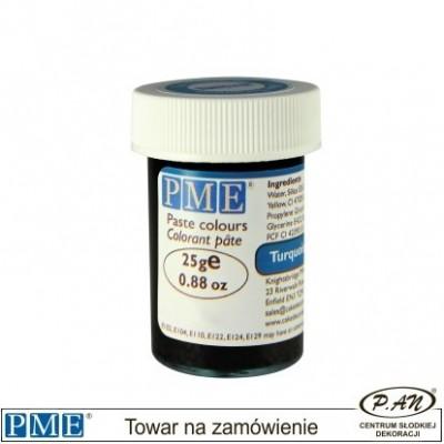 Barwnik w żelu- fioletowy -25g-PME_PC1064