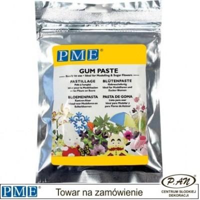 Gum Paste - biała- 200g - PME_800GP-W
