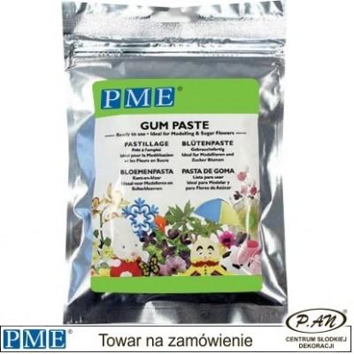 Gum Paste - żółta- 200g - PME_800GP-Y