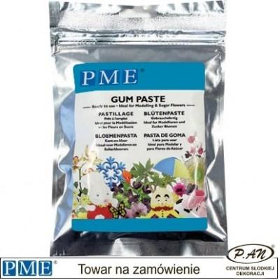 Gum Paste - zielona- 200g - PME_800GP-GR