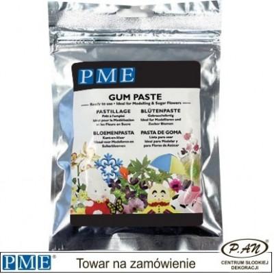 Gum Paste - niebieska- 200g - PME_800GP-B