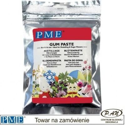 Gum Paste -różowa- 200g - PME_800GP-PI