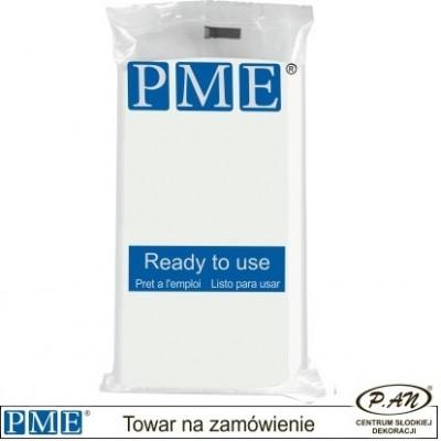 Masa cukrowa- biała- 2.5kg - PME_SP998